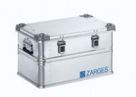 40678 Универсальный алюминиевый контейнер