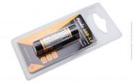 Аккумулятор Fenix 18650 2600мАч, защищенный